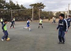 総合型地域スポーツクラブ設立総会開催報告